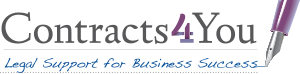 Contracts4You - Legal Support For Business Seccess